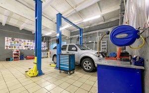СТО Новокузнецк|Ремонт автомобилей любой сложности