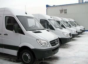 Запчасти для микроавтобусов в Туле