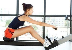 Тренировки для похудения - готовимся к лету в Графите!