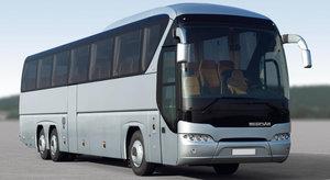 Заказ транспорта для пассажирских перевозок в Вологде