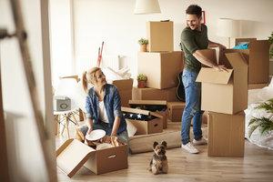 Помощь при переезде на новую квартиру в Вологде