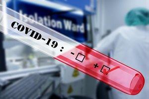 Диагностика COVID-19 на антитела методом ИФА