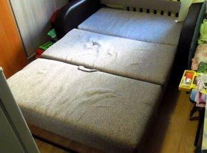 В Краснодаре выполнена независимая товароведческая экспертиза диван-кровати