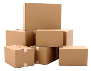 Картонные коробки в Вологде