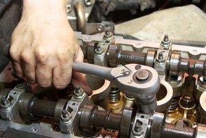 Записаться на ремонт двигателя в Вологде
