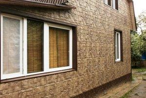 Предоставляем услуги по наружной и внутренней отделке деревянного дома!