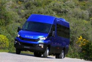Качественные автозапчасти для Iveco Daily в Калуге