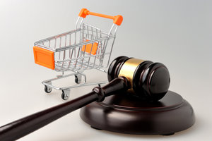 Центр защиты прав потребителей