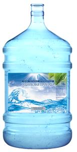 Вода 19 литров по выгодной цене в Череповце