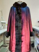 Перешив шубы в Туле - стильный наряд по выгодной цене!