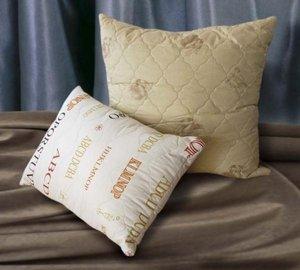 На наших подушках крепкий сон вам обеспечен! Выбирайте!
