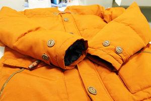 Качественная химчистка куртки в Вологде