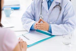 Записаться к врачу онкологу в Вологде