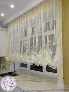 Дизайн и пошив штор на заказ в Вологде