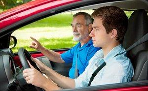 Запишитесь к инструктору по вождению сейчас!