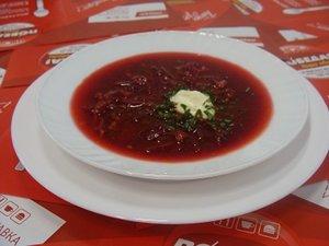 Заказ еды на дом Новокузнецк