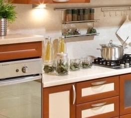 Кухня на заказ со скидкой 20% – воплощение мечты каждой хозяйки!