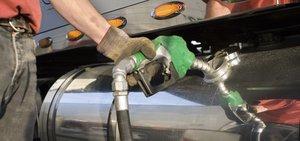 Цена дизельного топлива для дорожной техники от производителя