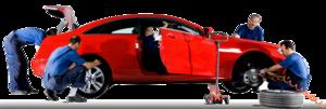 Техническое обслуживание автомобиля Череповец в Автосервисе У Жени