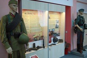 Об обороне Куликова поля в 1941 году расскажут в Республике Беларусь