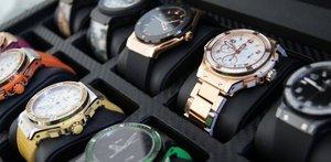 Где заменить браслет на часах?