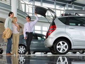 Купить автомобиль в Вологде. Большой выбор моделей!