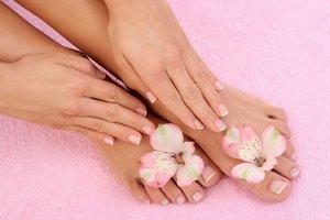 Лечение грибка ногтей в Вологде