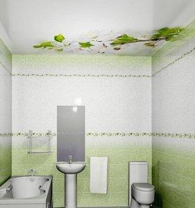 Декоративные панели ПВХ - практичная и недорогая отделка потолка