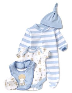 Магазин товаров для новорожденных в Череповце