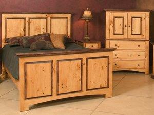 Изготовление мебели для дома из сосны в Вологде