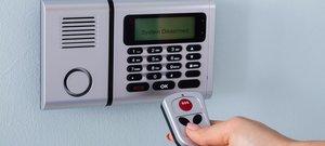 Установка сигнализации в доме или офисе в Вологде