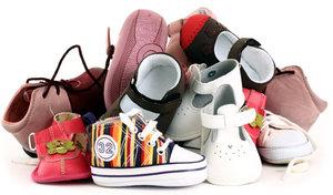 Часто задаваемые вопросы по выбору детской обуви