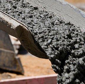 Особенности заливки бетона в холодное время года