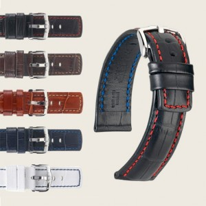 Ремешок для часов - важный аксессуар для наручных часов