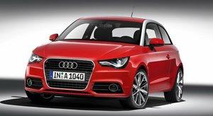 Записаться на ремонт Audi в Вологде