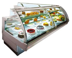Купить холодильную витрину для магазина в Вологде