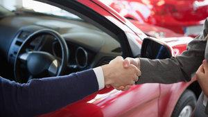 Ремонт автомобиля и установка дополнительного оборудования в кредит