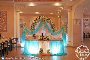 Забронируйте свадебный зал в ресторане Арбатъ
