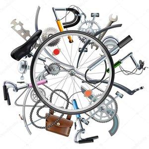 Ремонт велосипедов в Череповце