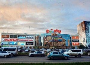 Противоречие ТЦ«Форум», г. Вологда