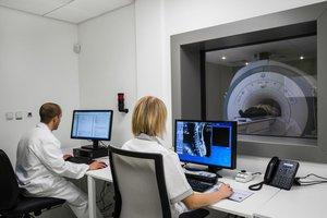 Сделать МРТ внутренних органов