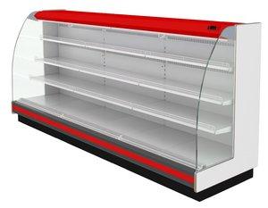 Холодильные витрины: продажа и установка!