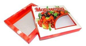 Производство упаковки для пищевой продукции
