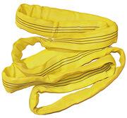 Особенности использования текстильных строп ленточных