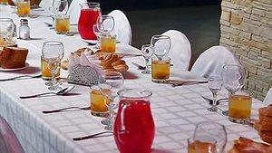 Заказать поминальный обед в Оренбурге