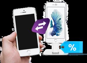 Трейд-ин Айфон: выгодное решение для приобретения новой модели
