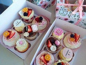 Какой может быть упаковка для десертов