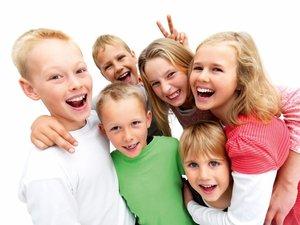 """Детский центр """"Хеппи Хаус"""" - развлечения с пользой"""