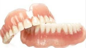 Изготовим съемные зубные протезы в короткие сроки!