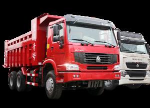 Запчасти для грузовых автомобилей Хово в Череповце